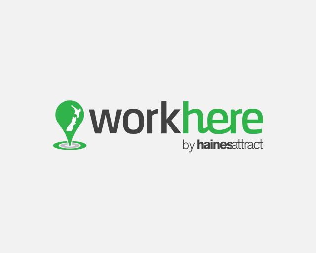 Workhere by Hainesattract